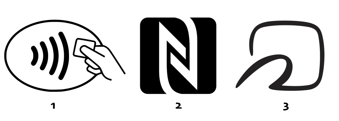 NFC Related Logos