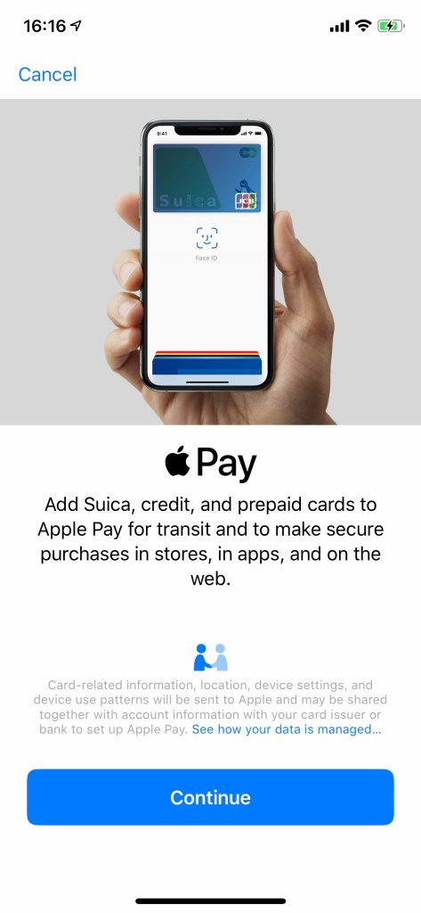 iOS 12 2 Update: Apple Card Flavored Suica | Ata Distance