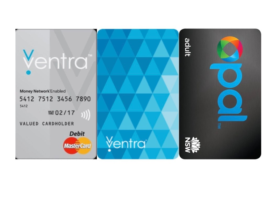 Is Ventra the future for mobile Opal?
