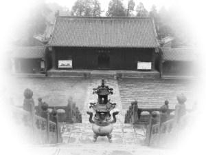 Wudangshan BW