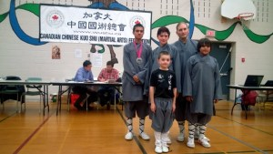 Markham Competition Team 2