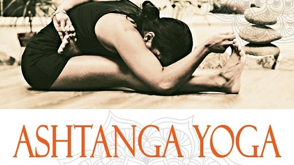 YogaSlice - Ashtanga Yoga Mysore Style, New program starting May 31 at Yoga Slice Studio, Kitchener