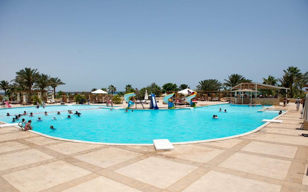 coral beach resort