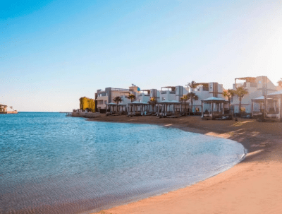 Sunrise Crystal Bay Hotel
