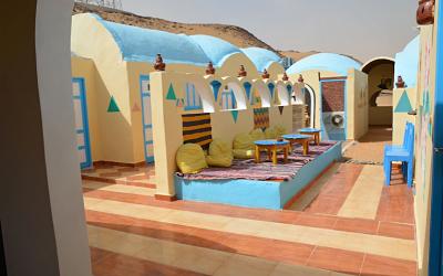 Nubian Dream Guest House - Aswan