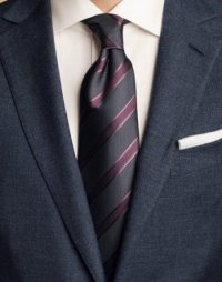 How to match tie knots & collar types - Coordinate tieknot ...