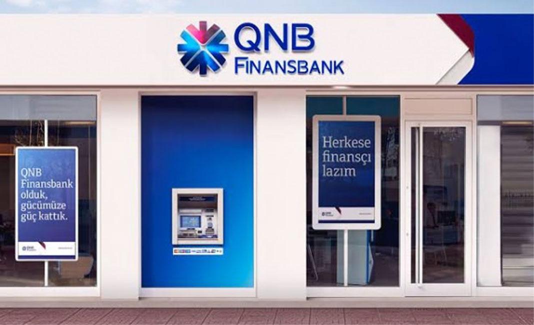 QNB Finansbank, 27 şubesini birden kapatıyor