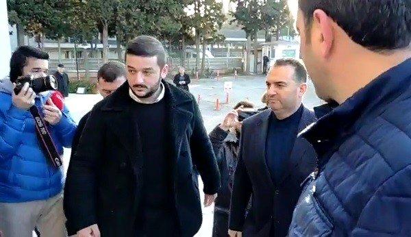 Yalova Belediyesinin gözaltındaki başkan yardımcısı adliyeye sevk edildi