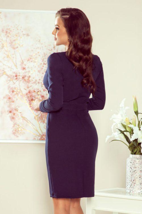 mia-sukienka-z-kopetrowym dekoltem atalantastyle 5