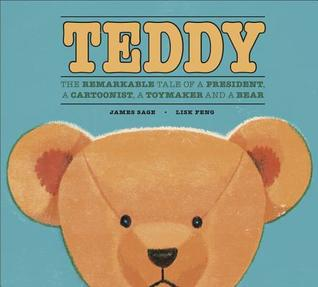 Teddy - A story of the Teddy Bear