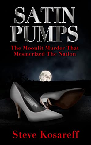 Satin Pumps Book Cover