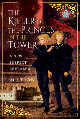 killer of the princes in the tower