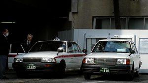 タクシー2