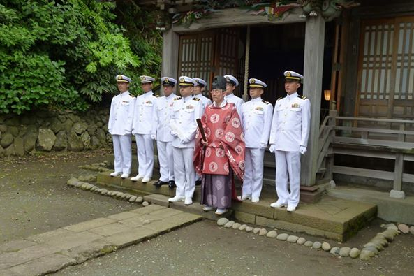 ぐうじ海軍