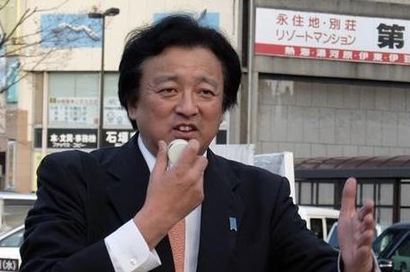 渡辺周衆院議員