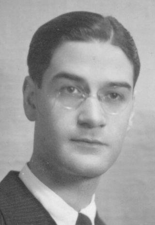Carlos Magariños García
