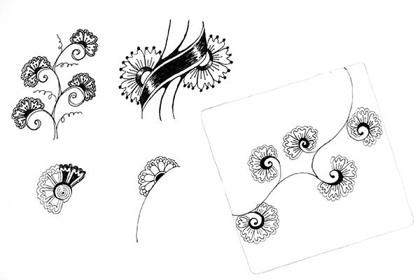 henna drum sketch1