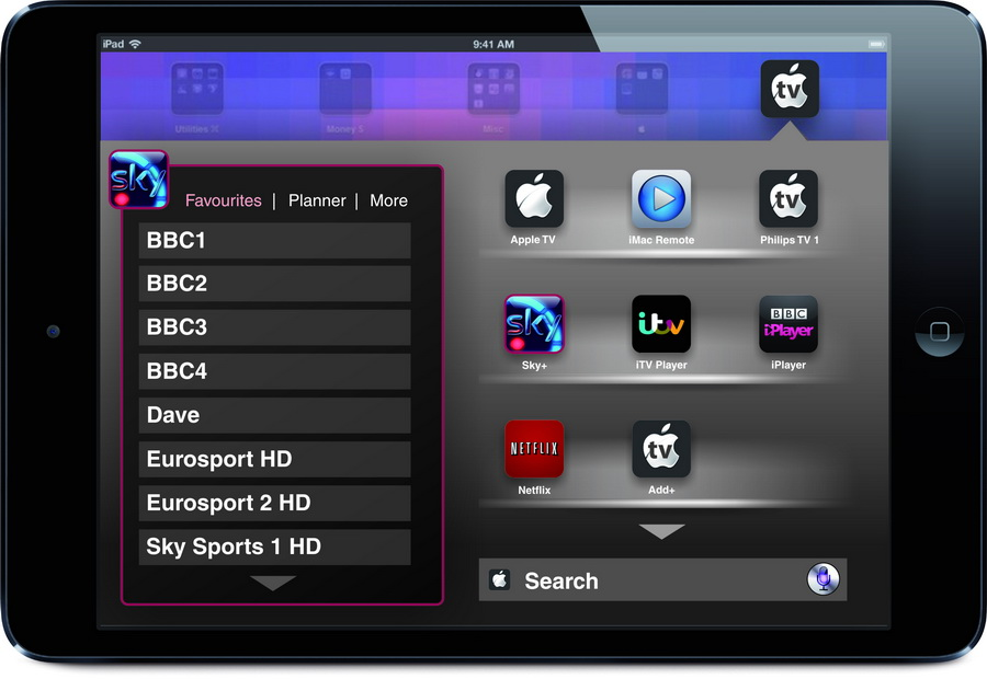 apple tv app2