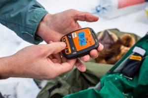 2014 Iditarod Spot Tracker GPS 01