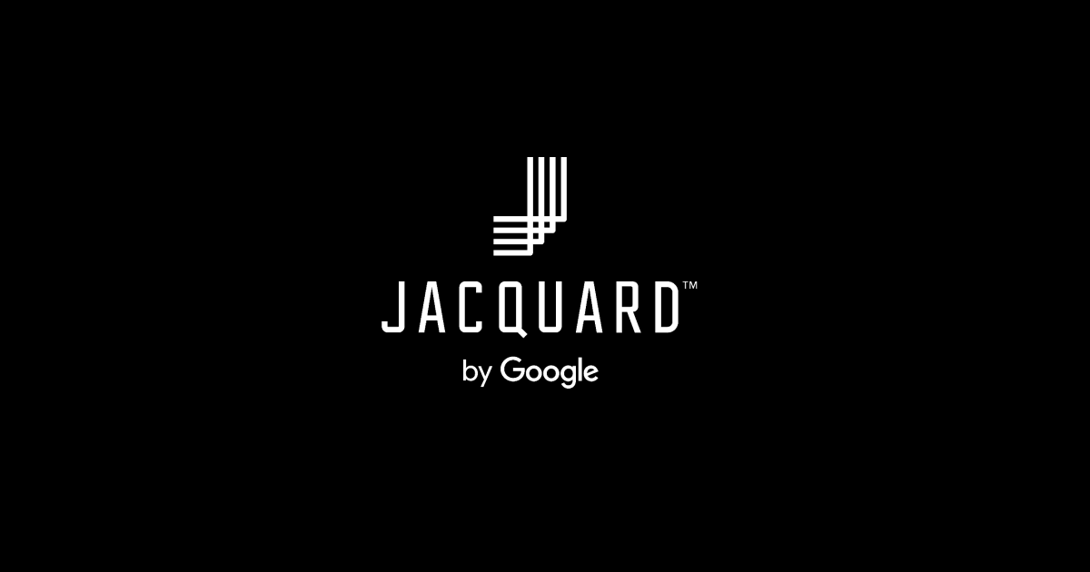 Jacquard by Google - Saint Laurent