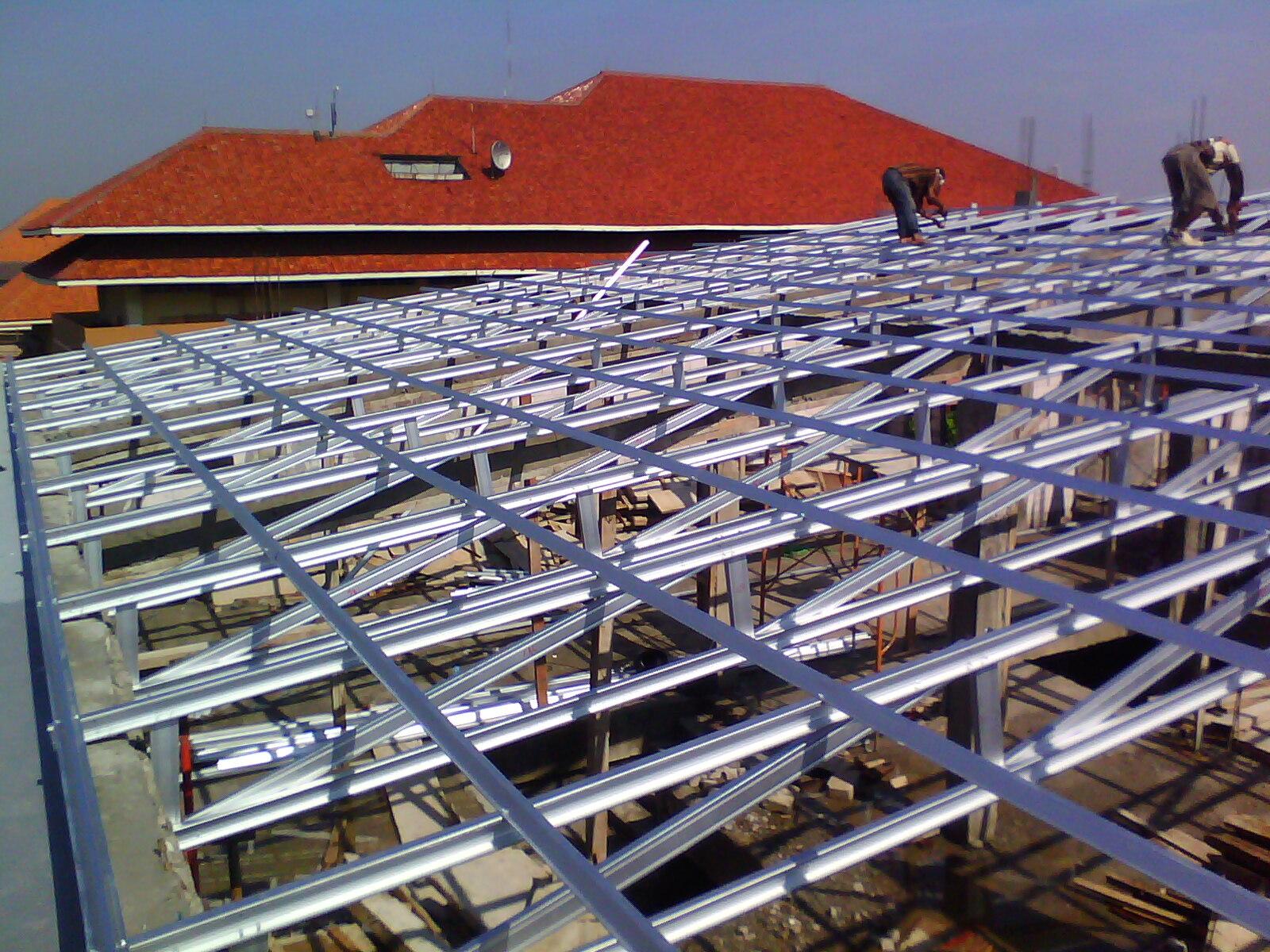 baja ringan liusen jual atap 0851 051 58 6 supplier
