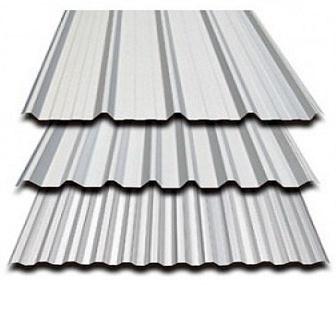 harga atap baja ringan zinc dunia bahan bangunan bandung: zincalum atau spandek