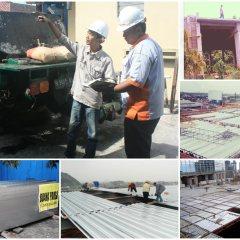 Aplikator Baja Ringan Medan Rangka Atap Bluescope Jawa Tengah ...