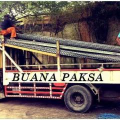 Distributor Rangka Baja Ringan Yogyakarta Atap Bluescope Jawa Tengah ...