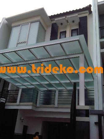 kanopi baja ringan model segitiga harga atap skylight – kaca   ...