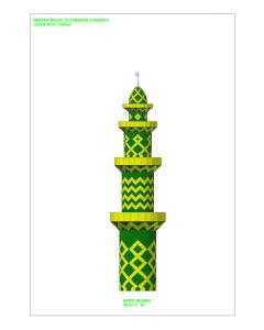 jual, kubah, masjid, harga, murah, garansi, contoh, desain, gambar, pembuatan, menara, mushola, cat, warna warni, enamel, steel, stainless, panel, galvalum, motif, model, wisata, surabaya, kenjeran, terindah
