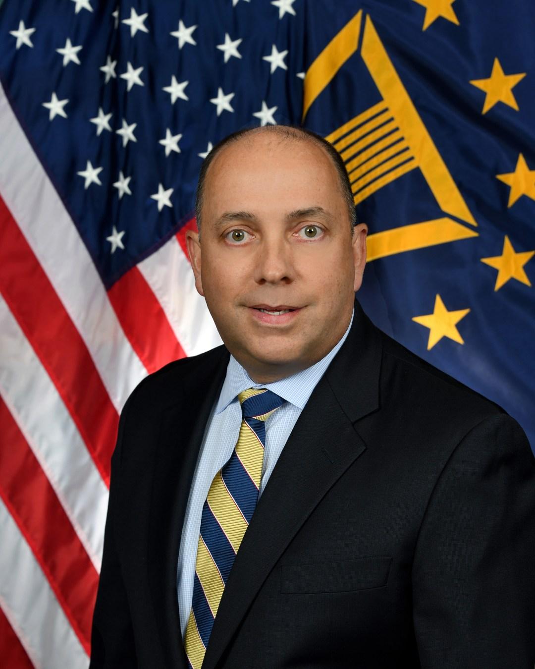 Dr. Brian Hermann