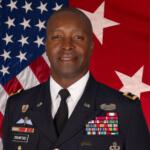 Lt. Gen Bruce Crawford
