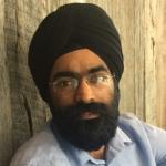 Anhad Singh