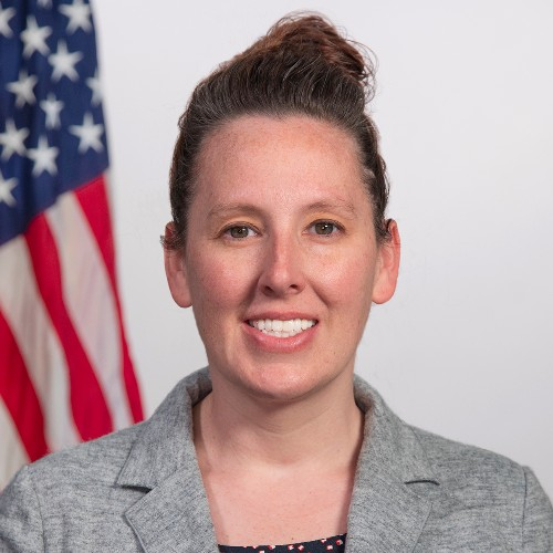 Stephanie Shutt
