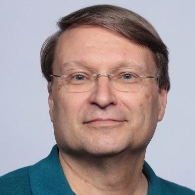 Steve Vetter