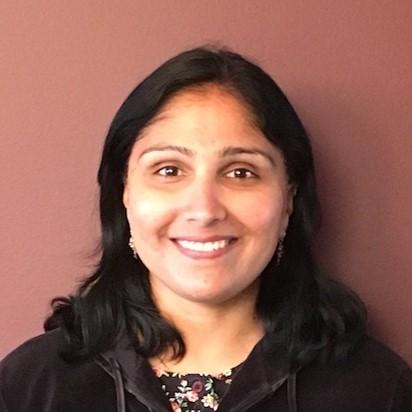 Priya Rajagopal