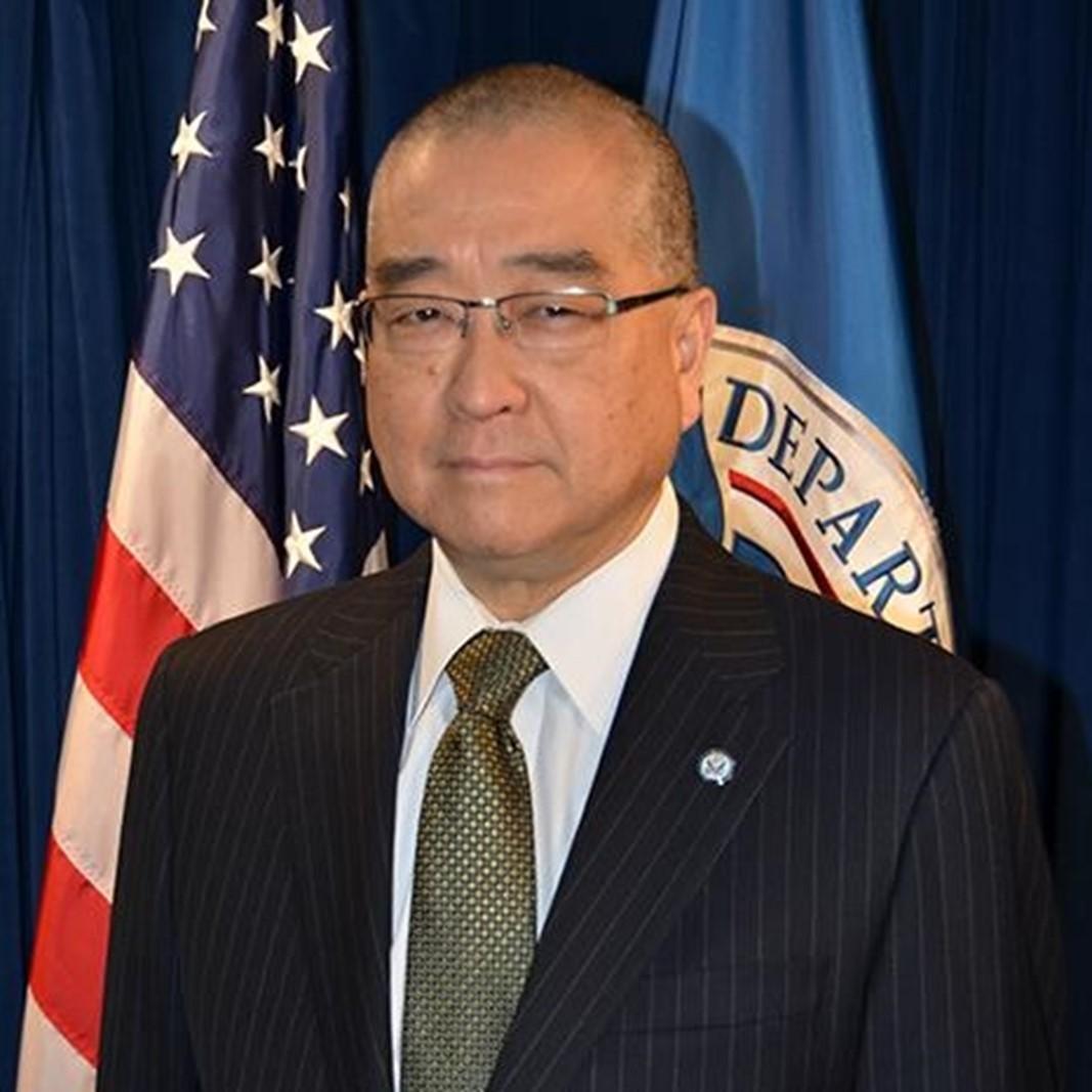 Ted Okada