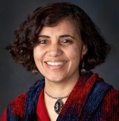 Pritha Mehra