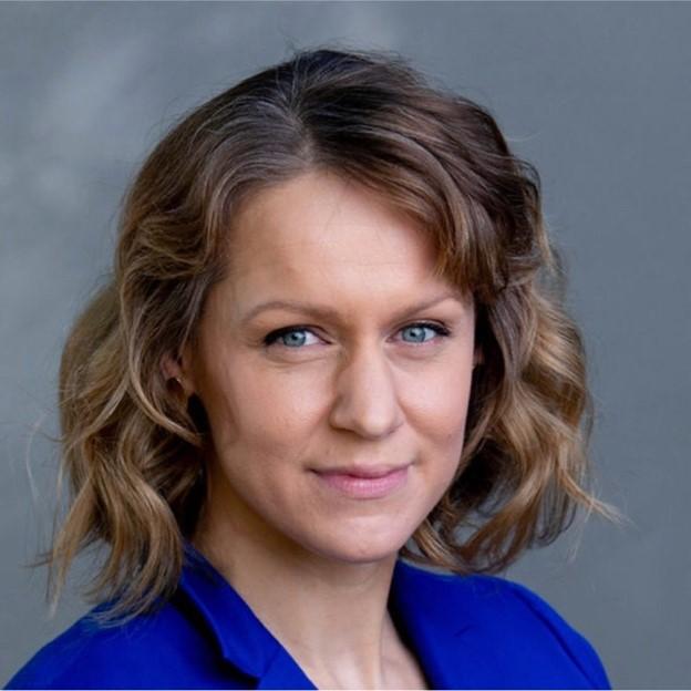 Laura Kurup