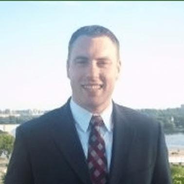 Moderator: Matt Schmitt