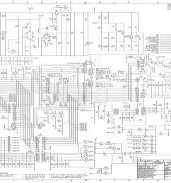 atariage atari 7800 schematics rh atariage com atari 2600 atari 7800 games [ 2000 x 1568 Pixel ]