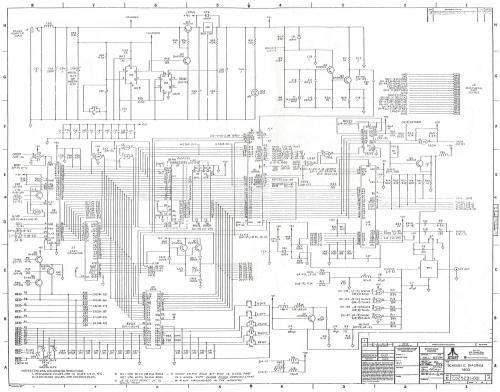 small resolution of atariage atari 7800 schematics rh atariage com atari 2600 atari 7800 games