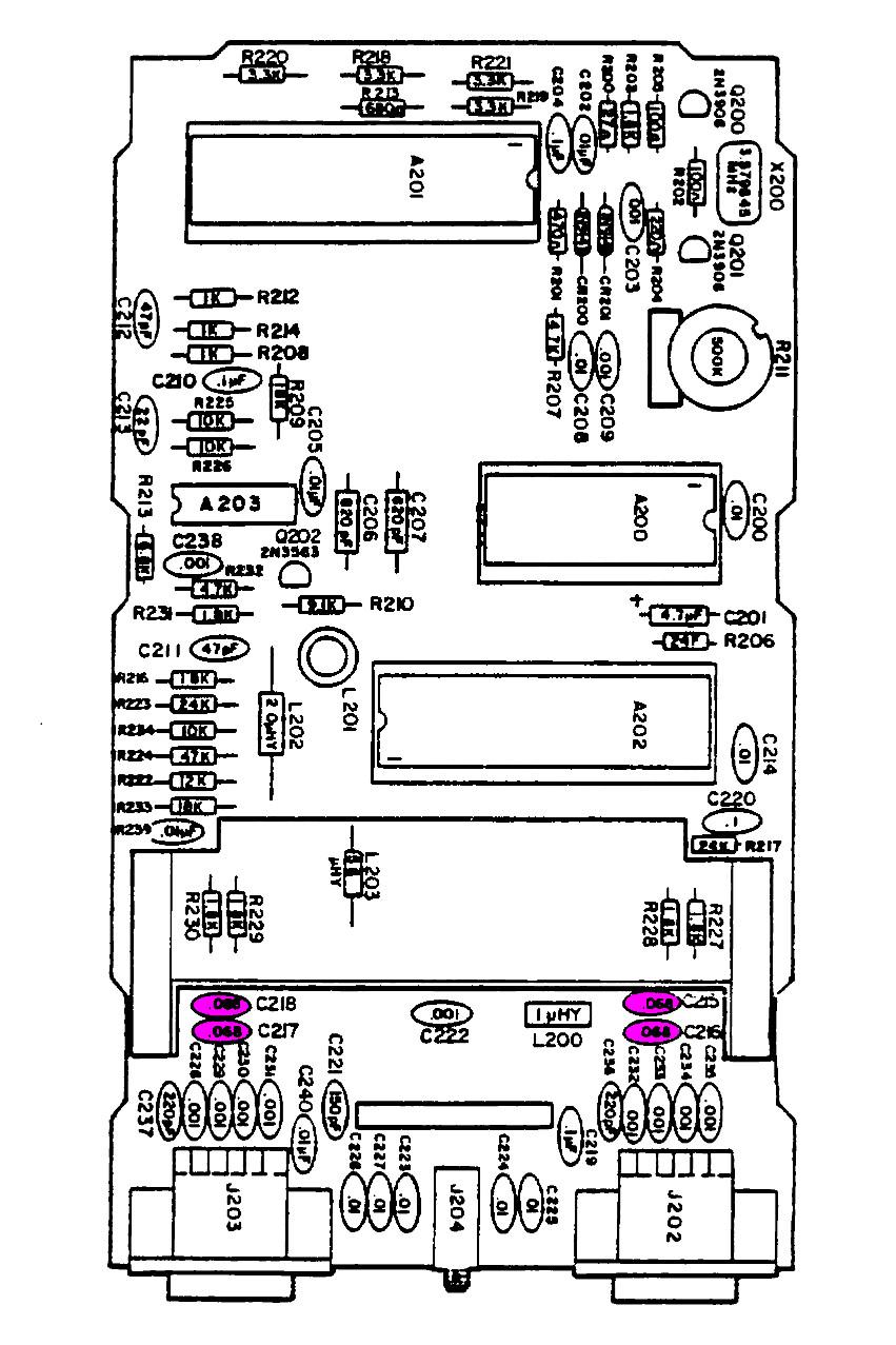 medium resolution of wiring diagram for atari 7800