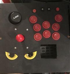 atari 2600 joystick wiring diagram images gallery [ 1512 x 1512 Pixel ]