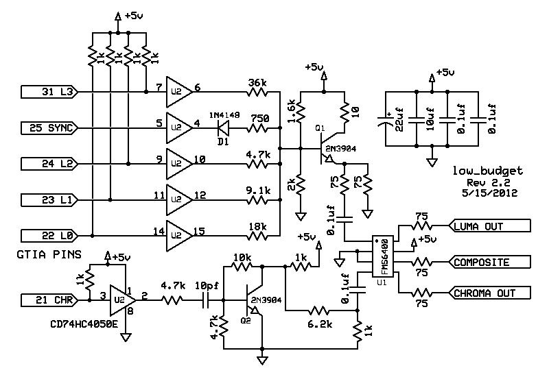 Atari 600xl Wiring Diagram,xl • Edmiracle.co