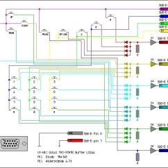 4 Way Switch Wiring Diagram Uk How To Read Er Making A Jaguar/360/neo Geo/xbox/ps2 Controller - Atari Jaguar Atariage Forums