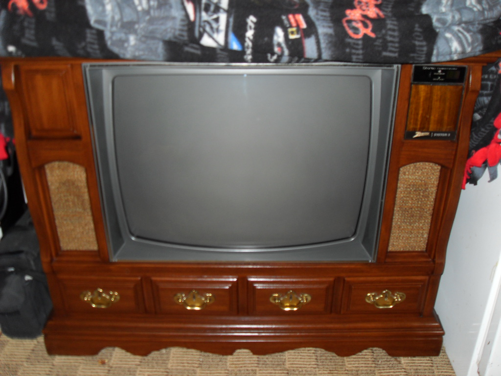 Cheap Nice 27 CRT Walmart For Classic Gaming Page 2