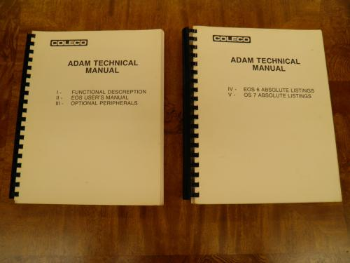 small resolution of picture of coleco technical manuals jpg