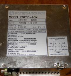 jpg 3rd party adam power supply  [ 4000 x 3000 Pixel ]