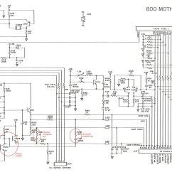 Rf Modulator Hookup Diagram 96 Jeep Grand Cherokee Fuel Pump Wiring Solved Vertical Banding Atari 800xl